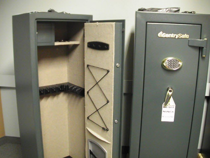 What To Consider Before Buying A Gun Safe Under 300?
