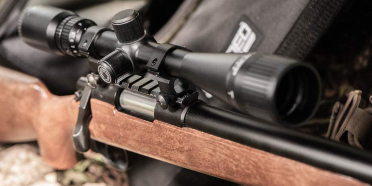 What To Consider Before Buying A Scope For 17 Wsm