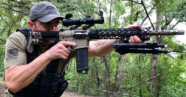 What To Consider Before Buying A Scope For AR 15 Under $100?
