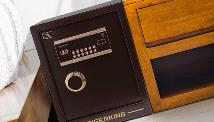Why Should You Buy A Nightstand Gun Safe