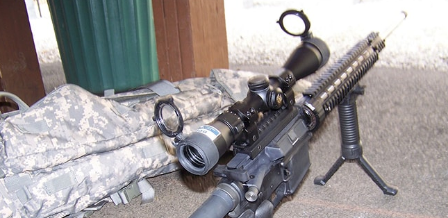 Why Should You Buy A Rifle Scope Under $400 dollars