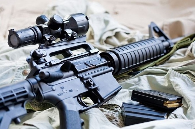 Why Should You Buy A Scope For AR 15 Under $100 Dollars?