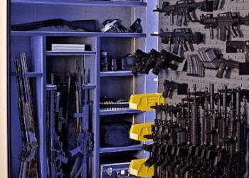 how to choose a gun safe
