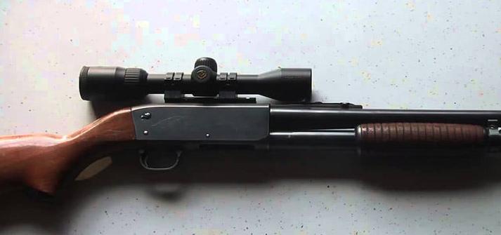 Why Would You Put a Scope on a Shotgun
