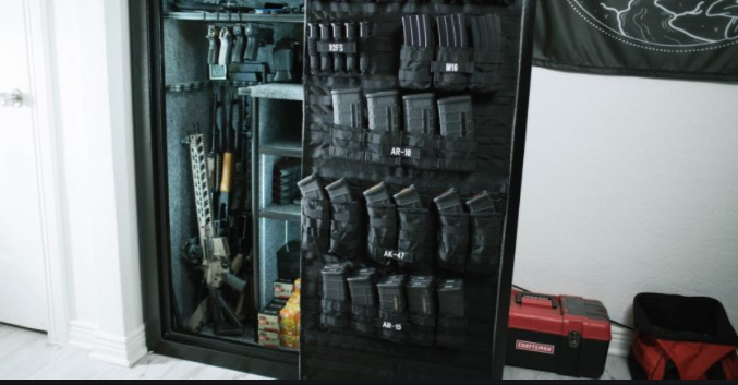 Tips for Choosing a Good Quality Fireproof Gun Safe