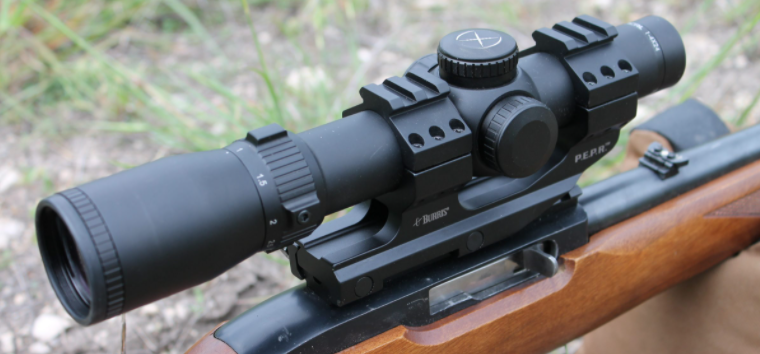 Factors to Consider When Buying a Scope for .22 Mag Rifle
