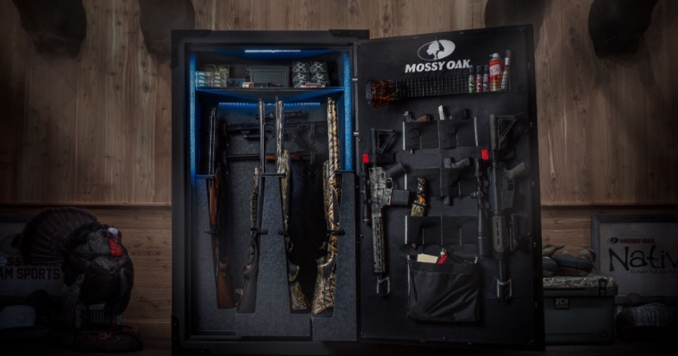 How to Keep Moisture Out of Your Gun Safe