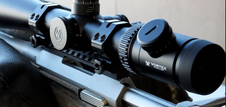 What to Look for in a Great Vortex Scope