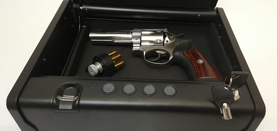 How Much Money Do I Need to Spend On a Gun Safe?