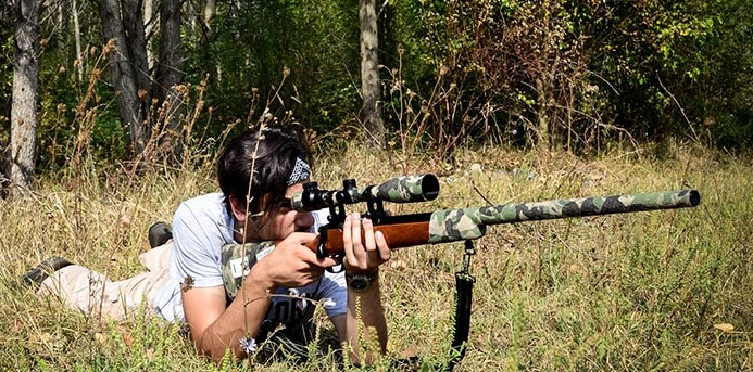 What Rifle Scope Magnification Do I Need?
