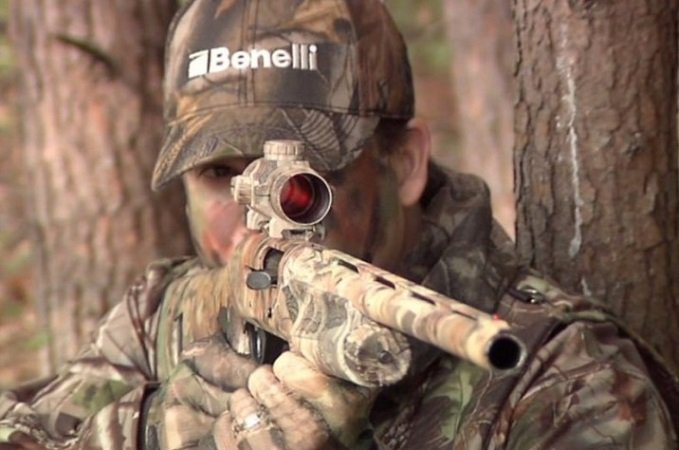 Why Are Shotgun Scopes Are Best for Turkey Hunting?