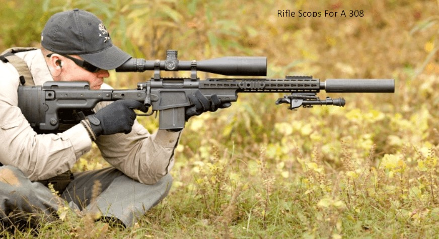 Why Should You Buy a 1000 Yard Scope for 308?