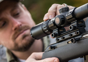 best-shotgun-scope-for-turkey-hunting