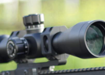 Best First Focal Plane Scopes Under 500