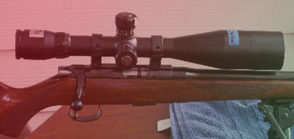 Why Is My Rifle Scope Blurry