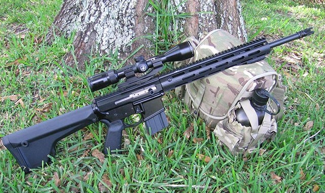 What Makes a 6.8 SPC Scope Great?