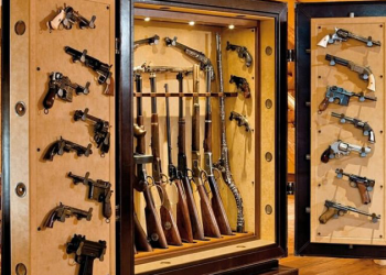 Are Gun Safe Dehumidifiers Safe? Experts Opinion