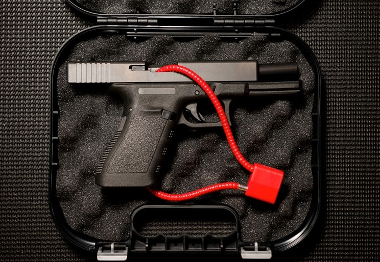 Is Gun Safety Important in Handling Firearms