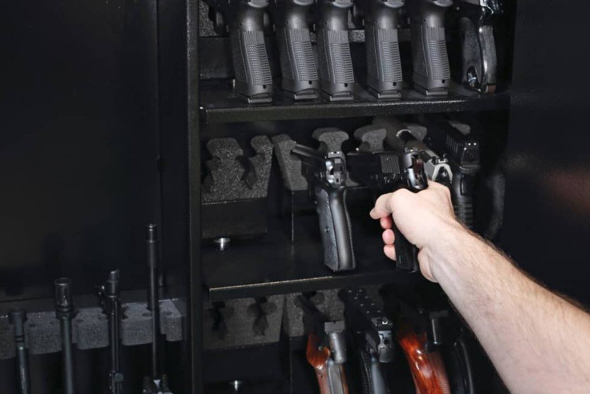 What is a Gun Safe Dehumidifier