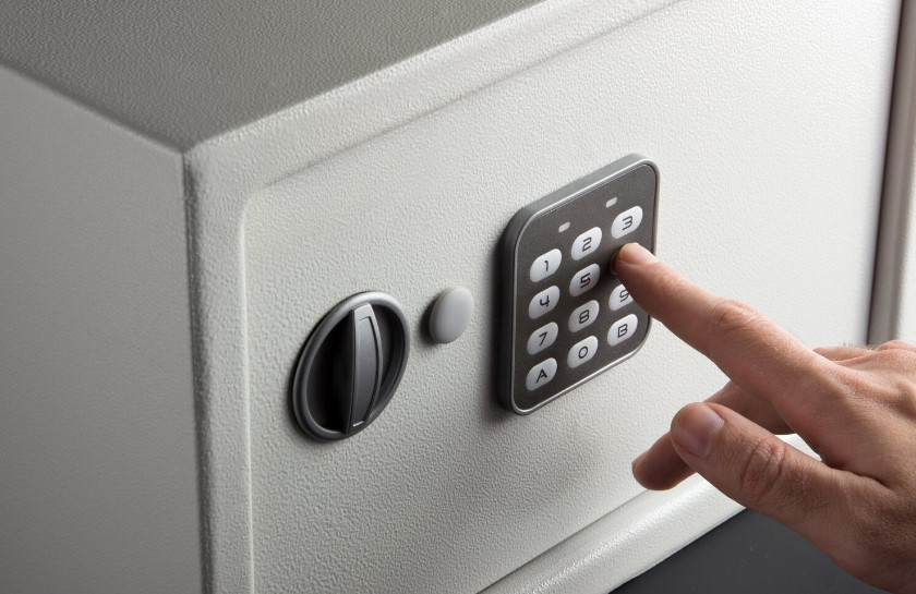 When You Will Need a Locksmith to Open a Gun Safe