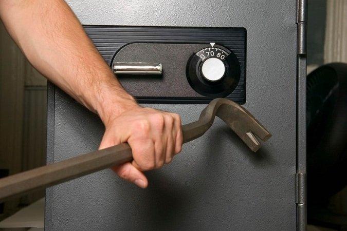 Get a Hammer