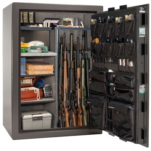 How to Use Sentinel 10 Gun Safe?
