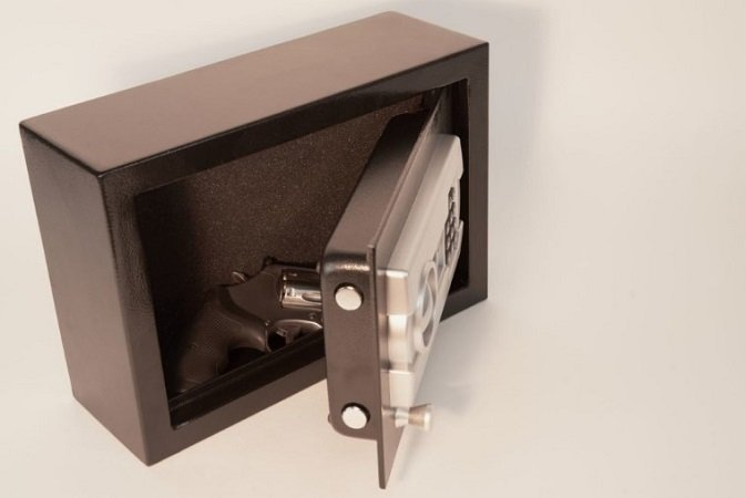 Is it Easy to Open a Gun Safe Without a Key?