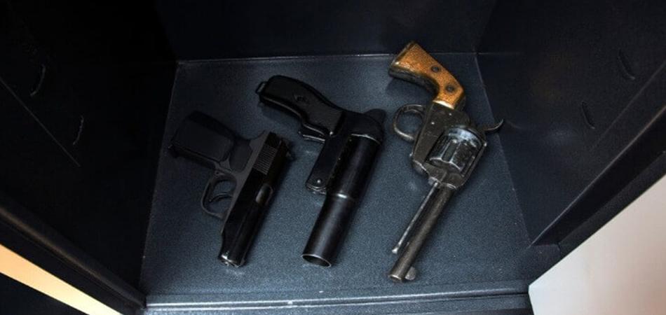 Mesa Gun Safe Reviews