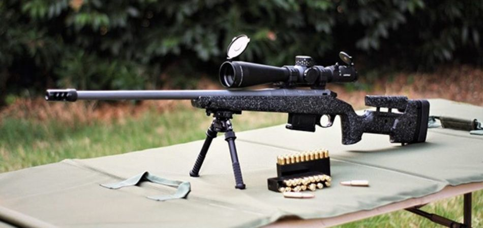 best rifle scope under $500