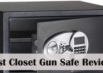 Best Closet Gun Safe Reviews