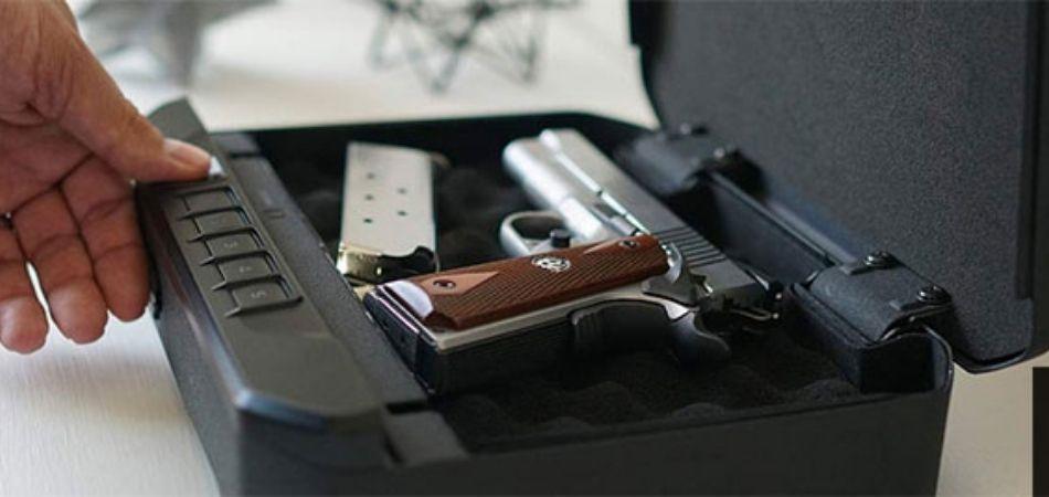 Tips For Purchasing A Biometric Gun Safe