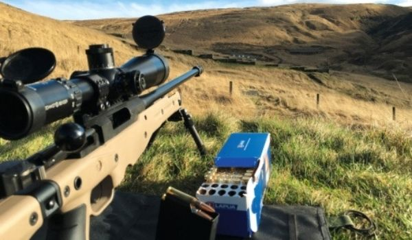 .308 Winchester Shoot Accurately