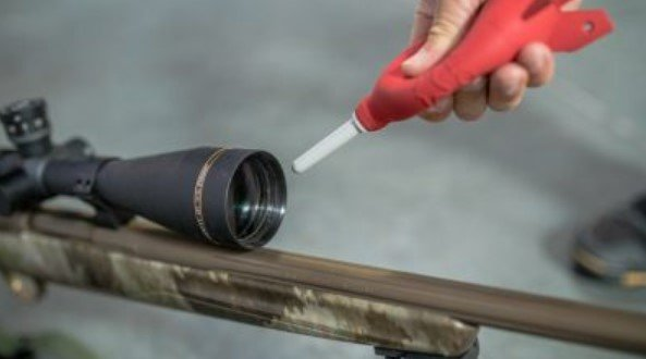 How Often Should You Clean the Inside of a Rifle Scope?