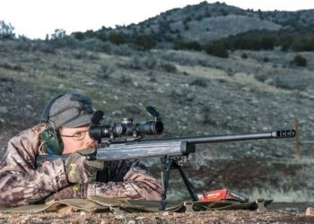 Increase Rifle's Effective Range