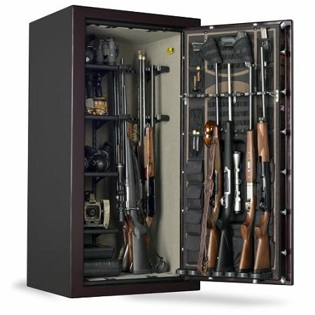 Overview of Browning Gun Safe