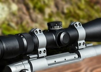 What Are the Different Types of Rifle Scope Mounts
